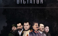the dictator casino slot loading screen